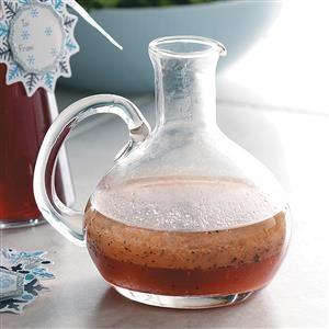 Orange Cranberry Vinaigrette Recipe