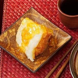 Orange Marmalade Cake Sauce Recipe