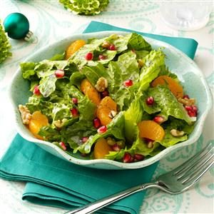 Orange Poppy Seed Salad Recipe