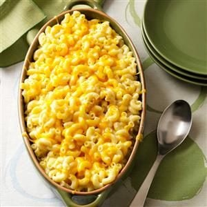 Over-the-Top Mac 'n' Cheese Recipe