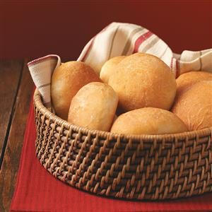 Overnight Refrigerator Rolls Recipe