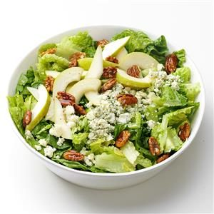 Pear & Blue Cheese Salad Recipe