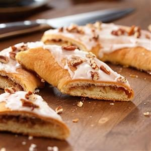 Pecan Apple Kringle Recipe