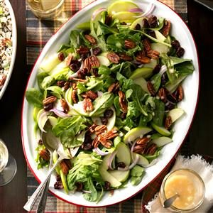 Perfect Winter Salad Recipe