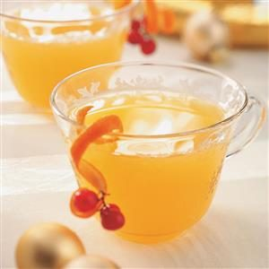 Pineapple Cider Wassail Recipe