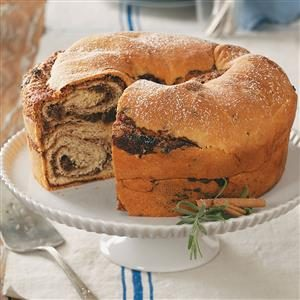 Poteca Cake Recipe