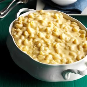 Potluck Macaroni and Cheese