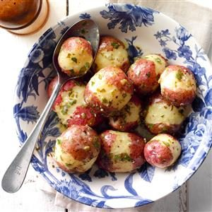 how to cook new potatoes in a pressure cooker