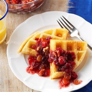 Pressure Cooker Winter Fruit Compote Recipe