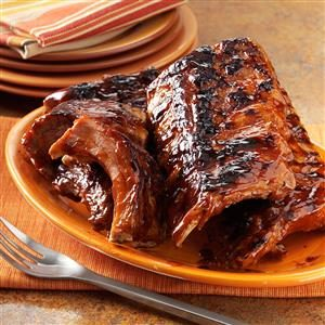 Priceless BBQ Ribs Recipe