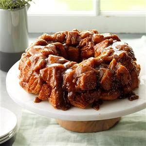 50 Easy Fall Baking Recipes