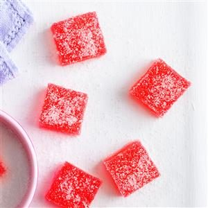 Quick & Easy Gumdrops Recipe