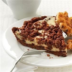 Quick Chocolate Chip Cheesecake Recipe