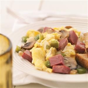 Quick Corned Beef Hash Recipe