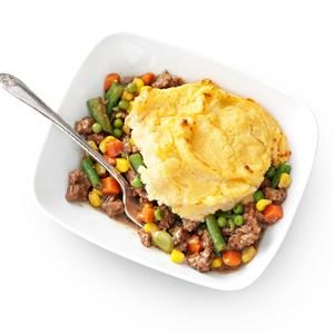 Quick Shepherd's Pie Recipe