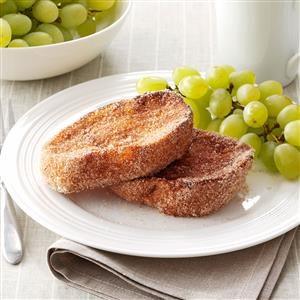 Rabanadas (Portuguese French Toast) Recipe