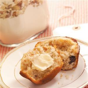 Raisin Bran Muffin Mix Recipe