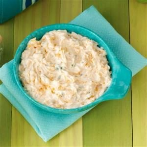 Ranch Cheese Spread
