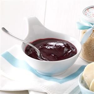 Raspberry Barbecue Sauce Recipe
