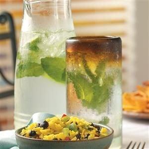 Refreshing Mojito Recipe