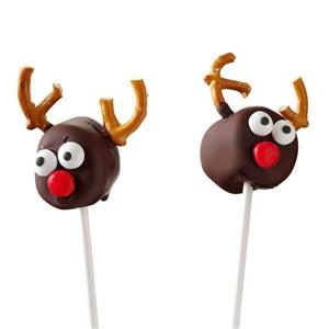 Reindeer Pops Recipe