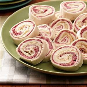 Reuben Rolls Recipe