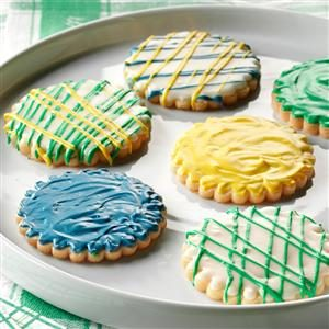 Roll-Out Cookies Recipe