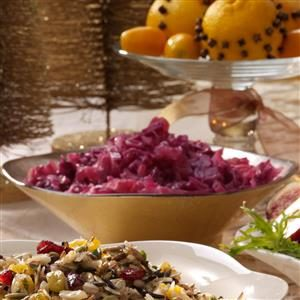 Rotkohl (Red Cabbage) Recipe