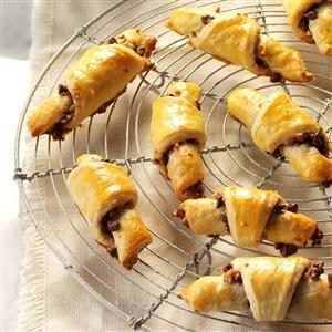 Rugelach with a Twist Recipe