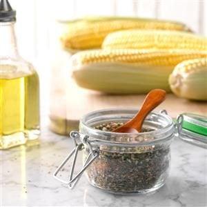 Salt-Free Herb Blend Recipe