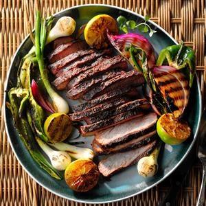 Santa Maria Roast Beef Recipe