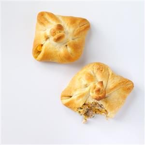 Sausage Breakfast Pockets Recipe