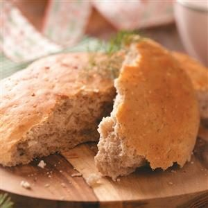 Savory Bread Recipe