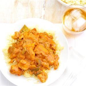 Simple Chicken Stir-Fry Recipe