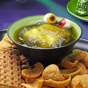Slime Jelly Recipe