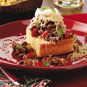 Sloppy Jose Supper Recipe
