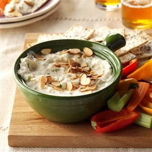 Slow Cooker Crab Dip Recipe