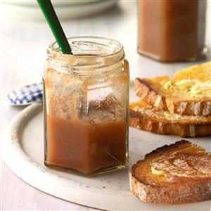 Slow Cooker Pear Butter Recipe