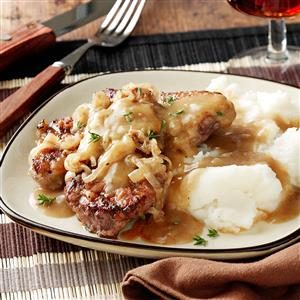 So-Tender Swiss Steak Recipe