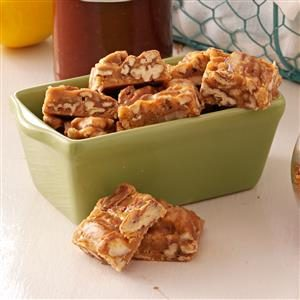 Southern Pecan Candy Recipe