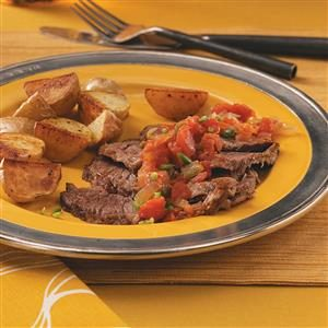 Southwest Beef Brisket Recipe