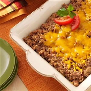 Southwestern Bean Dip Recipe