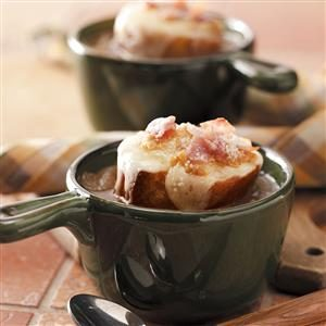 Special French Onion Soup Recipe