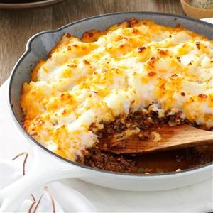 Speedy Shepherd's Pie Recipe