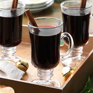 Night's Watch Mulled Wine