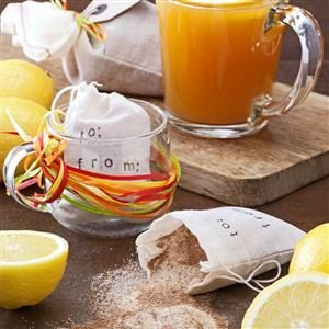Spiced Tea Mix Recipe