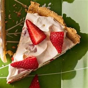 Strawberry Pies Recipe