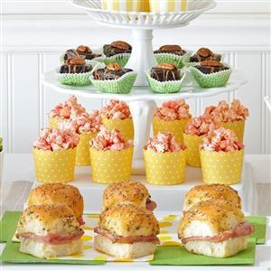 Strawberry Popcorn Recipe