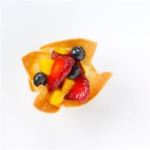 Summer Breeze Fruit Tartlets