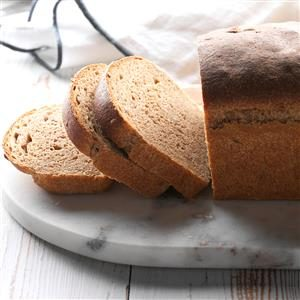 Sunflower Seed & Honey Wheat Bread Recipe